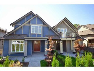 Photo 10: 1046 CHARLAND Avenue in Coquitlam: Central Coquitlam House 1/2 Duplex for sale : MLS®# V909663