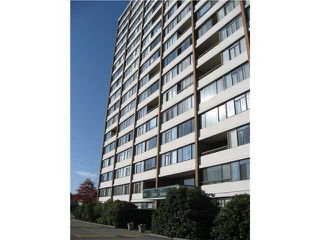 """Main Photo: # 304 6651 MINORU BV in Richmond: Brighouse Condo for sale in """"PARK TOWERS"""" : MLS®# V900525"""