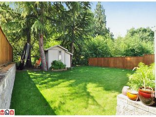 Photo 10: 17878 70TH Avenue in Surrey: Cloverdale BC House for sale (Cloverdale)  : MLS®# F1214847