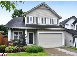 Photo 4: 17878 70TH Avenue in Surrey: Cloverdale BC House for sale (Cloverdale)  : MLS®# F1214847