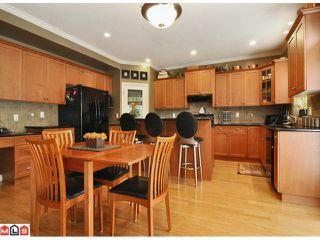 Photo 8: 17878 70TH Avenue in Surrey: Cloverdale BC House for sale (Cloverdale)  : MLS®# F1214847
