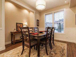 "Photo 5: 17226 3A Avenue in Surrey: Pacific Douglas House for sale in ""Pacific Douglas"" (South Surrey White Rock)  : MLS®# F1325245"