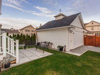 "Photo 17: 17226 3A Avenue in Surrey: Pacific Douglas House for sale in ""Pacific Douglas"" (South Surrey White Rock)  : MLS®# F1325245"