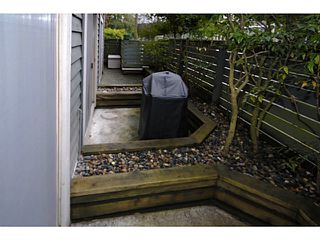 "Photo 13: 101 3065 HEATHER Street in Vancouver: Fairview VW Condo for sale in ""THE MAPLE"" (Vancouver West)  : MLS®# V1041826"