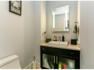 "Photo 9: 18 14877 60TH Avenue in Surrey: Sullivan Station Townhouse for sale in ""Lumina"" : MLS®# F1403284"