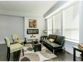 "Photo 4: 18 14877 60TH Avenue in Surrey: Sullivan Station Townhouse for sale in ""Lumina"" : MLS®# F1403284"