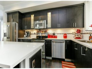 "Photo 5: 18 14877 60TH Avenue in Surrey: Sullivan Station Townhouse for sale in ""Lumina"" : MLS®# F1403284"