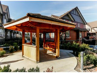 "Photo 18: 18 14877 60TH Avenue in Surrey: Sullivan Station Townhouse for sale in ""Lumina"" : MLS®# F1403284"