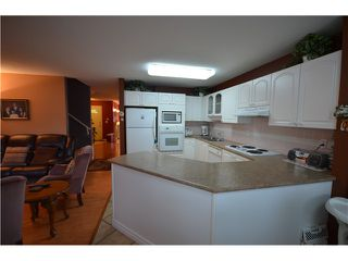 "Photo 9: 150 2998 ROBSON Drive in Coquitlam: Westwood Plateau Townhouse for sale in ""FOXRUN"" : MLS®# V1046791"