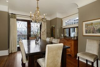 Photo 4: 3827 West 15th Avenue in Vancouver: Point Grey Home for sale ()  : MLS®# V996200