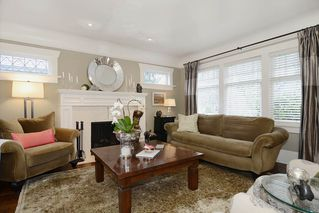 Photo 6: 3827 West 15th Avenue in Vancouver: Point Grey Home for sale ()  : MLS®# V996200