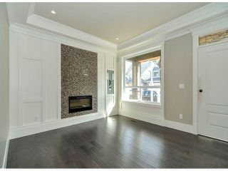 "Photo 2: 7695 211B Street in Langley: Willoughby Heights House for sale in ""Yorkson"" : MLS®# F1405712"