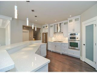 "Photo 4: 7695 211B Street in Langley: Willoughby Heights House for sale in ""Yorkson"" : MLS®# F1405712"