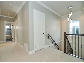 "Photo 10: 7695 211B Street in Langley: Willoughby Heights House for sale in ""Yorkson"" : MLS®# F1405712"