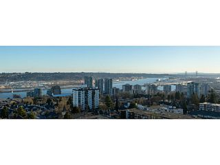 "Photo 2: 1001 258 SIXTH Street in New Westminster: Uptown NW Condo for sale in ""258"" : MLS®# V1056538"