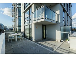 "Photo 15: 1001 258 SIXTH Street in New Westminster: Uptown NW Condo for sale in ""258"" : MLS®# V1056538"