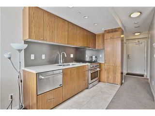 "Photo 6: 416 1133 HOMER Street in Vancouver: Yaletown Condo for sale in ""H&H"" (Vancouver West)  : MLS®# V1057479"