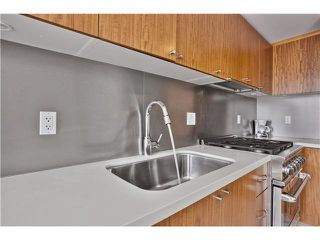 "Photo 7: 416 1133 HOMER Street in Vancouver: Yaletown Condo for sale in ""H&H"" (Vancouver West)  : MLS®# V1057479"