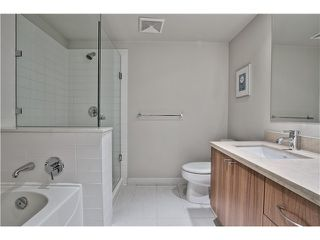 "Photo 8: 416 1133 HOMER Street in Vancouver: Yaletown Condo for sale in ""H&H"" (Vancouver West)  : MLS®# V1057479"