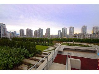"Photo 10: 416 1133 HOMER Street in Vancouver: Yaletown Condo for sale in ""H&H"" (Vancouver West)  : MLS®# V1057479"