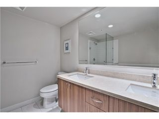 "Photo 9: 416 1133 HOMER Street in Vancouver: Yaletown Condo for sale in ""H&H"" (Vancouver West)  : MLS®# V1057479"