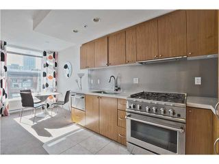 "Photo 5: 416 1133 HOMER Street in Vancouver: Yaletown Condo for sale in ""H&H"" (Vancouver West)  : MLS®# V1057479"