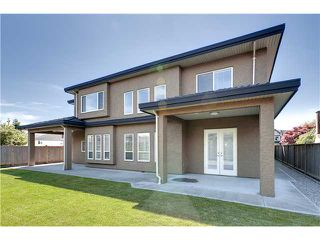 Photo 11: 9911 PINEWELL Crescent in Richmond: Saunders House for sale : MLS®# V1063393