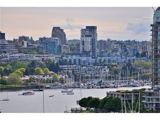 "Photo 19: 1603 8 SMITHE Mews in Vancouver: False Creek Condo for sale in ""Flagship"" (Vancouver West)  : MLS®# V1064248"