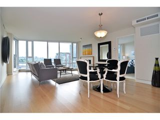 "Photo 6: 1603 8 SMITHE Mews in Vancouver: False Creek Condo for sale in ""Flagship"" (Vancouver West)  : MLS®# V1064248"