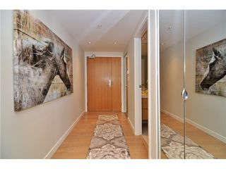 "Photo 16: 1603 8 SMITHE Mews in Vancouver: False Creek Condo for sale in ""Flagship"" (Vancouver West)  : MLS®# V1064248"
