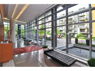 "Photo 20: 1603 8 SMITHE Mews in Vancouver: False Creek Condo for sale in ""Flagship"" (Vancouver West)  : MLS®# V1064248"