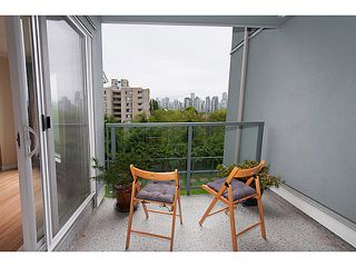 "Photo 4: 205 1365 W 4TH Avenue in Vancouver: False Creek Condo for sale in ""Granville Island Village"" (Vancouver West)  : MLS®# V1088930"