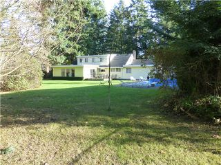 """Photo 4: 2467 140 Street in Surrey: Elgin Chantrell House for sale in """"CHANTRELL"""" (South Surrey White Rock)  : MLS®# F1427450"""