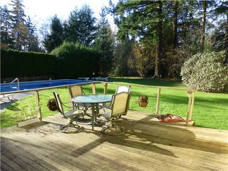 """Photo 17: 2467 140 Street in Surrey: Elgin Chantrell House for sale in """"CHANTRELL"""" (South Surrey White Rock)  : MLS®# F1427450"""