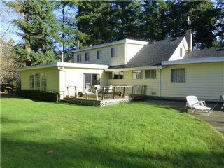 """Photo 21: 2467 140 Street in Surrey: Elgin Chantrell House for sale in """"CHANTRELL"""" (South Surrey White Rock)  : MLS®# F1427450"""