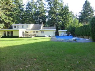 """Photo 2: 2467 140 Street in Surrey: Elgin Chantrell House for sale in """"CHANTRELL"""" (South Surrey White Rock)  : MLS®# F1427450"""