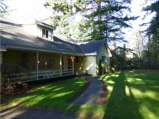 """Photo 19: 2467 140 Street in Surrey: Elgin Chantrell House for sale in """"CHANTRELL"""" (South Surrey White Rock)  : MLS®# F1427450"""
