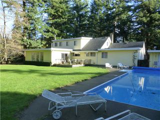 """Photo 7: 2467 140 Street in Surrey: Elgin Chantrell House for sale in """"CHANTRELL"""" (South Surrey White Rock)  : MLS®# F1427450"""