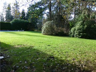 """Photo 18: 2467 140 Street in Surrey: Elgin Chantrell House for sale in """"CHANTRELL"""" (South Surrey White Rock)  : MLS®# F1427450"""