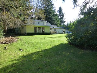 """Photo 6: 2467 140 Street in Surrey: Elgin Chantrell House for sale in """"CHANTRELL"""" (South Surrey White Rock)  : MLS®# F1427450"""