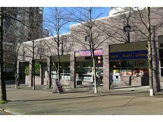 Photo 1: 1020 HARWOOD Street in Vancouver West: West End VW Commercial for sale : MLS®# V4042669
