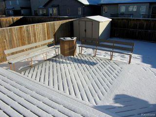Photo 18: 43 Langdale Way in WINNIPEG: Fort Garry / Whyte Ridge / St Norbert Residential for sale (South Winnipeg)  : MLS®# 1500041