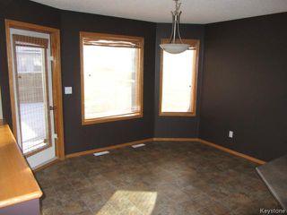 Photo 8: 43 Langdale Way in WINNIPEG: Fort Garry / Whyte Ridge / St Norbert Residential for sale (South Winnipeg)  : MLS®# 1500041