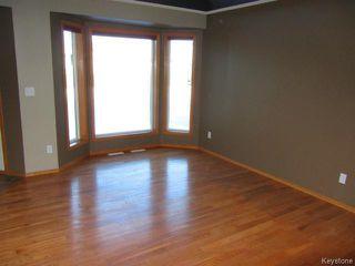 Photo 6: 43 Langdale Way in WINNIPEG: Fort Garry / Whyte Ridge / St Norbert Residential for sale (South Winnipeg)  : MLS®# 1500041