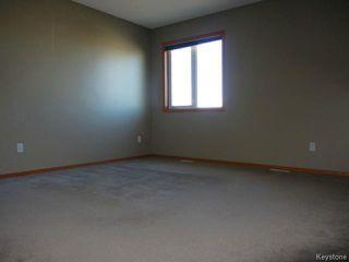 Photo 12: 43 Langdale Way in WINNIPEG: Fort Garry / Whyte Ridge / St Norbert Residential for sale (South Winnipeg)  : MLS®# 1500041
