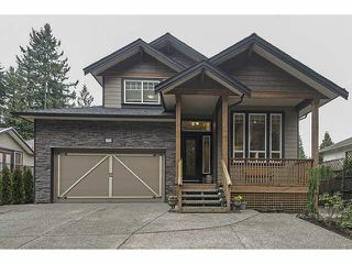 Photo 1: 739 FOSTER Avenue in Coquitlam: Coquitlam West House for sale : MLS®# V1107621