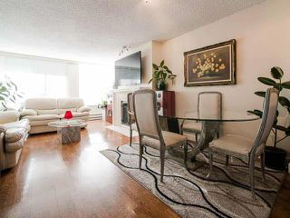 "Photo 5: 401 1345 BURNABY Street in Vancouver: West End VW Condo for sale in ""Fiona Court"" (Vancouver West)  : MLS®# V1109625"