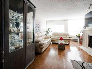 "Photo 4: 401 1345 BURNABY Street in Vancouver: West End VW Condo for sale in ""Fiona Court"" (Vancouver West)  : MLS®# V1109625"