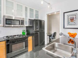 "Photo 6: 707 1225 RICHARDS Street in Vancouver: Downtown VW Condo for sale in ""THE EDEN"" (Vancouver West)  : MLS®# V1112372"