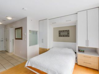 "Photo 10: 707 1225 RICHARDS Street in Vancouver: Downtown VW Condo for sale in ""THE EDEN"" (Vancouver West)  : MLS®# V1112372"